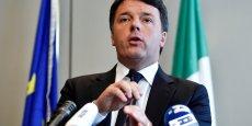 Matteo Renzi, qui est âgé de 42 ans, avait démissionné du gouvernement après son cinglant échec au référendum constitutionnel de décembre qu'il avait souhaité pour faire entériner son ambitieux projet de réforme constitutionnelle, puis de ses fonctions de secrétaire du parti le 19 février dernier.