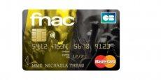 La carte Fnac Mastercard, valable trois ans, sera gratuite pour les adhérents au programme de fidélité de la chaîne de magasins et ne nécessite pas l'ouverture d'un nouveau compte bancaire.