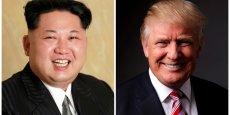Le dossier nord-coréen est clairement devenu le problème international le plus important à régler pour Donald Trump à l'issue de ses 100 premiers jours de présidence.
