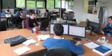 Serma Ingénierie (siège à Toulouse), qui compte 500 ingénieurs et techniciens, vient d'acquérir la société girondine AW2S.