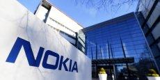 Nokia annonce des résultats trimestriels meilleurs que prévu, grâce à son accord de licence avec Apple et à une meilleure rentabilité de sa division de réseaux, souligne un analyste parisien.