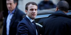 Des documents ont accusé Emmanuel Macron de posséder un compte dans un paradis fiscal.