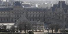 Il s'agit de simples vérifications en cours par mesure de précaution, a indiqué la préfecture de police de Paris sur son compte Twitter.