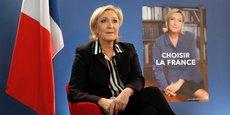 De l'affaire des assistants parlementaire européens à celle des comptes de campagne des élections de 2012, le Front national et Marine Le Pen sont visés dans six affaires judiciaires.