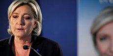 Marine Le Pen avait passé un accord avec Nicolas Dupont-Aignan avant le second tour de la présidentielle.