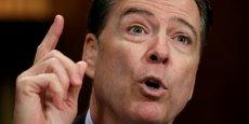 James Comey avait été nommé en 2013 pour 10 ans. C'est par un écran de télévision qu'il a appris, mardi, qu'il était limogé de son poste de directeur du FBI, rapporte le New York Times.