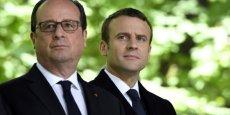La fin du quinquennat de François Hollande a été marquée par une reprise de l'activité. Le début du mandat d'Emmanuel Macron est également bien orienté, mais rien n'indique que ce dynamisme retrouvé est une tendance lourde.