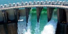 Avec une capacité de production de 1 870 MW, Gibe III est le troisième plus grand barrage du continent.