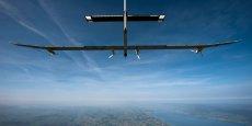 L'électricité futur de l'aérien : preuve en 5 exemples.