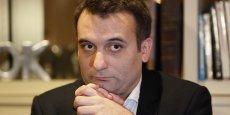 Florian Philippot a assuré qu'il quitterait le Front national si le parti remettait en cause sa proposition de sortir de l'euro.