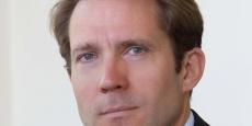 Matthieu Peyraud est investi dans la troisième circonscription de l'Ardèche.