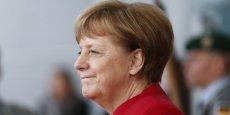 En 2005, une précédente déroute du SPD en Rhénanie-du-Nord-Westphalie avait conduit le chancelier d'alors, Gerhard Schröder, à convoquer des législatives fédérales anticipées, qu'il avait perdues face à Angela Merkel.