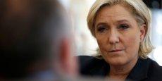 Marine Le Pen renouvelle sa volonté d'incarner l'opposition à la majorité présidentielle avec ses assises de l'opposition.