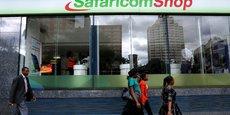 Aliexpress représente actuellement 46% du total des achats en ligne internationaux du Kenya, en concurrence avec eBay et Amazon.