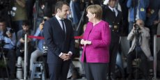Emmanuel Macron s'est prononcé pour qu'on puisse continuer à œuvrer dans le cadre de la coopération renforcée lancée entre quelques pays européens.