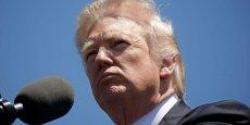L'entourage de Donald Trump a démenti les informations du Washington Post.