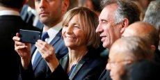 A Bruxelles et Strasbourg, Marielle de Sarnez est surtout connue pour rester dans la ligne du groupe de l'Alliance des Libéraux et Démocrates Européens, dont est membre le MoDem.