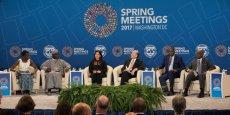 L'Assemblée annuelle et les Réunions de printemps du FMI et de la Banque mondiale rassemblent chaque année le gotha de l'économie et de la finance à l'échelle planétaire.