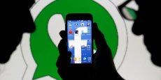 Le 3 octobre 2014, la Commission européenne, gardienne de la concurrence en Europe, avait donné son feu vert à l'acquisition pour 22 milliards de dollars de WhatsApp par Facebook.