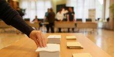 D'après un sondage Harris Interactive, près de 60% des Français espèrent voir La République en marche obtenir une majorité à l'Assemblée nationale.