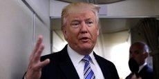 Pendant des années, les politiciens ont appelé à une renégociation de cet accord, mais le président Trump est le premier à respecter cet engagement, a déclaré Robert Lighthizer, représentant spécial au commerce extérieur américain (USTR), dans un communiqué.