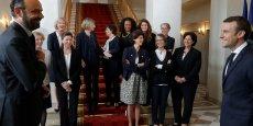 Au Women's Forum de Deauville, le nouveau Président l'admettait lui-même : pour le féministe autoproclamé, l'essentiel sera d'être reconnu comme tel par les femmes.