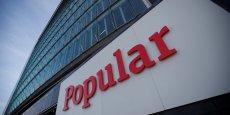 La sixième banque du pays, Banco Popular, pourrait être reprise par Santander ou Bankia, passant à côté de la faillite.