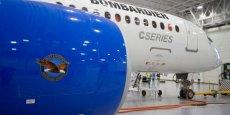Nous ne ferons pas affaire avec une compagnie (Noeign, ndlr) qui s'acharne à nous poursuivre et à évincer du marché nos travailleurs de l'aéronautique, a menacé le Premier ministre canadien Justin Trudeau