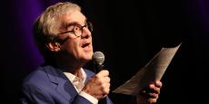 Serge Marquis en conférence à Toulouse