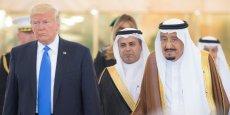 Lockheed Martin a annoncé avoir signé avec l'Arabie saoudite des accords dont le montant s'élève à plus de 28 milliards de dollars dans le domaine de la défense