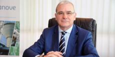 Marc Albérola, Directeur Général du Groupe Eranove