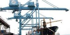 Les chantiers liés à la CAN qui se tiendra l'année prochaine dans le pays ont fortement impacté les volumes des importations des opérateurs économiques camerounais.