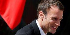 La loi promise par Emmanuel Macron doit être présentée en conseil des ministres avant les législatives des 11 et 18 juin.