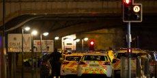 Il s'agit de l'attaque la plus meurtrière commise sur le sol britannique depuis les attentats de juillet 2005.