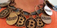 L'envolée du bitcoin, qui valait 1.000 dollars au début de l'année, a suscité la surveillance des autorités de régulation à travers le monde.