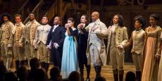 Avec des places vendues à 849 dollars, la comédie musicale Hamilton détient le record de la comédie musicale la plus chère de l'histoire de Broadway.