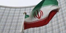 L'IRAN A CONSTRUIT UNE TROISIÈME USINE POUR PRODUIRE DES MISSILES