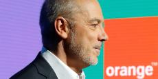 Stéphane Richard, le PDG d'Orange, s'est une nouvelle fois montré ferme concernant une convergence entre les télécoms et les contenus.