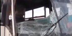 ATTAQUE CONTRE UN CONVOI DE COPTES EN EGYPTE, 26 MORTS