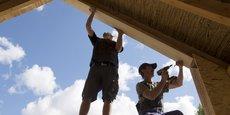Avant d'acheter un bien immobilier, veillez à bien vérifier quels travaux y ont récemment été effectués.