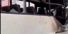 DES COPTES VISÉS PAR UNE ATTAQUE, LE CAIRE RIPOSTE EN LIBYE