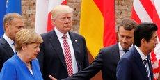 Donald Trump n'agira sur le climat qu'à conditions que cela ne se fasse pas au détriment des Etats-Unis.