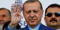 L'UE PROPOSE UN CADRE POUR RELANCER LES RELATIONS AVEC LA TURQUIE