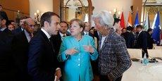 Parlementaires français et européens attendent de leurs gouvernements qu'ils saisissent l'occasion du sommet du 19 juin afin de franchir une étape majeure dans la recherche d'accords positifs pour tous.