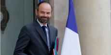 Edouard Philippe continue sa série de consultations avec les syndicats en vue de sa future réforme du code du travail.