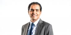 Adil El Youssefi, CEO de Liquid Telecom Kenya.