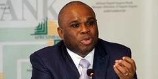Dr Benedict Oramah, président d'Afreximbank.