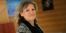 Geneviève Campan est directrice du Centre spatial de Toulouse depuis le 1er janvier