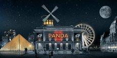 Panda-ticket espère séduire les exploitants de lieux et les organisateurs d'événements en leur offrant un outil leur permettant de toucher une cible plus large et d'optimiser leur taux de remplissage.