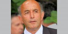 Dominique Granier, le nouveau Président de la Safer Occitanie